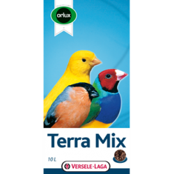Terra Mix (Scratching Peat)...