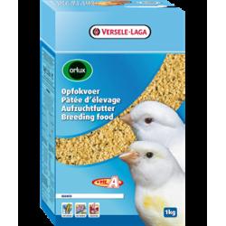 Orlux - Eggfood Dry Bianco...