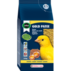 Gold Patee Canaries 250g