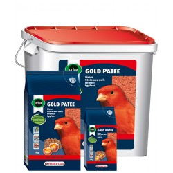 Orlux - Gold Patee Red - 5kg