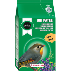 Uni Patee - Universal...
