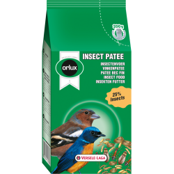 Insect Patee Premium - Min...