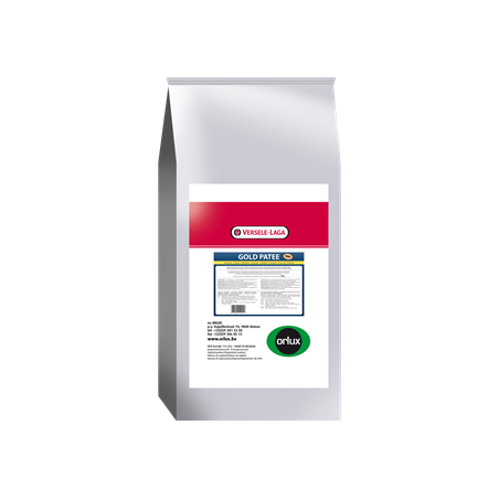 Versele Laga - Orlux - Insect Patee Premium - Min 25% Insects - 20kg