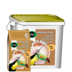 Tropical Patee Premium 5kg