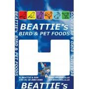 Beattie's Straights