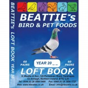Pigeon Books & Information