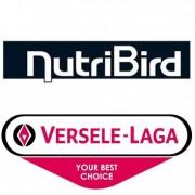Bird Pellets Nutribird